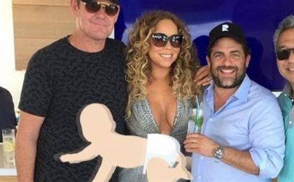 Mariah Carey incinta di James Packer: terzo figlio in arrivo per la cantante [FOTO]