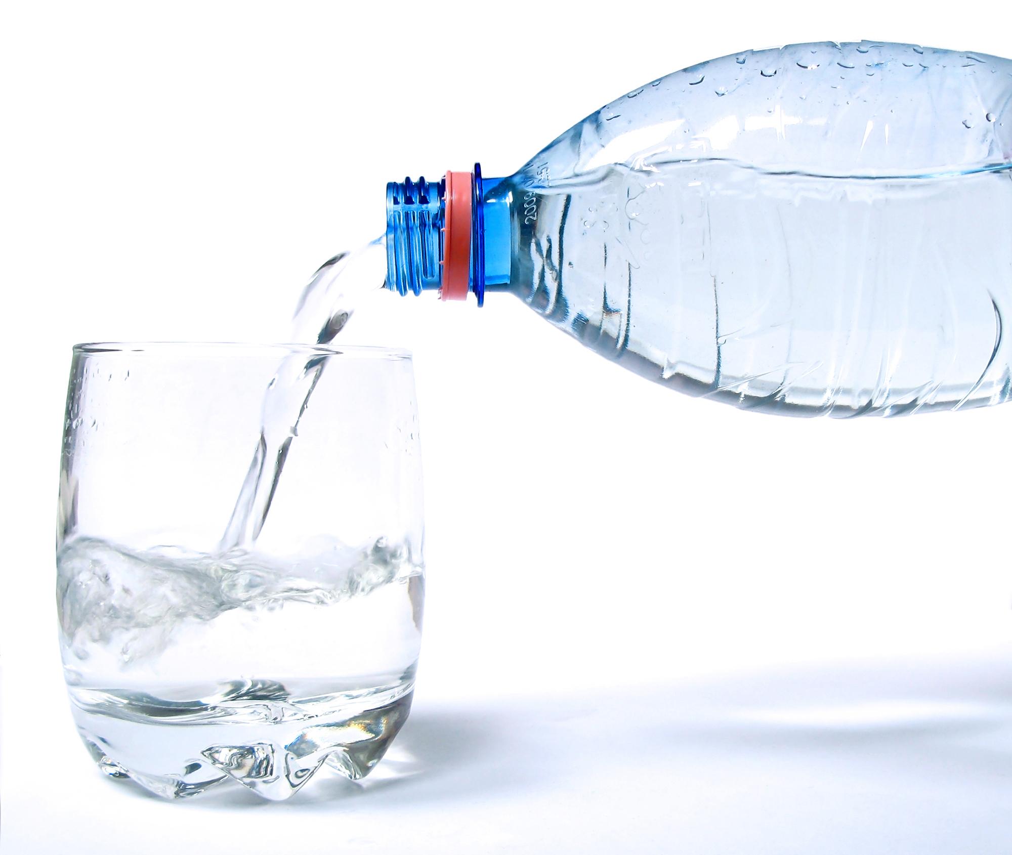 Acqua bicarbonata