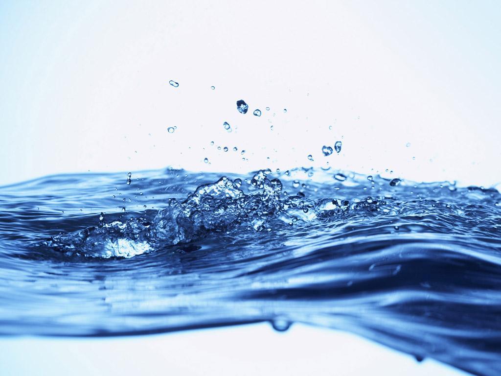 Acqua calcica