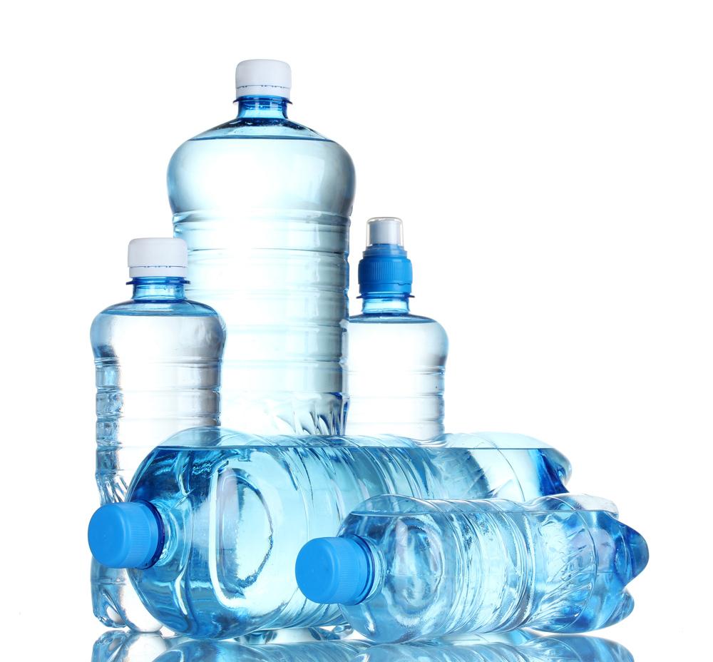 Acqua solfata