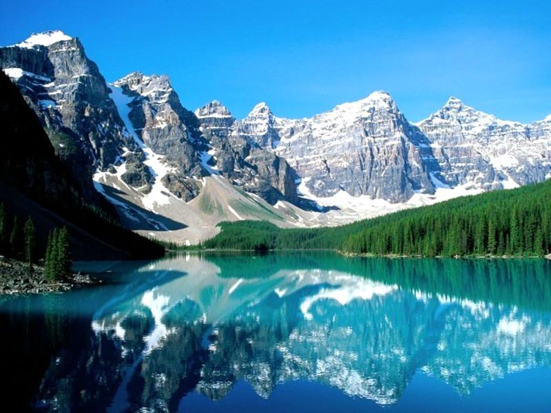 Quali parchi nazionali del mondo preferisci?