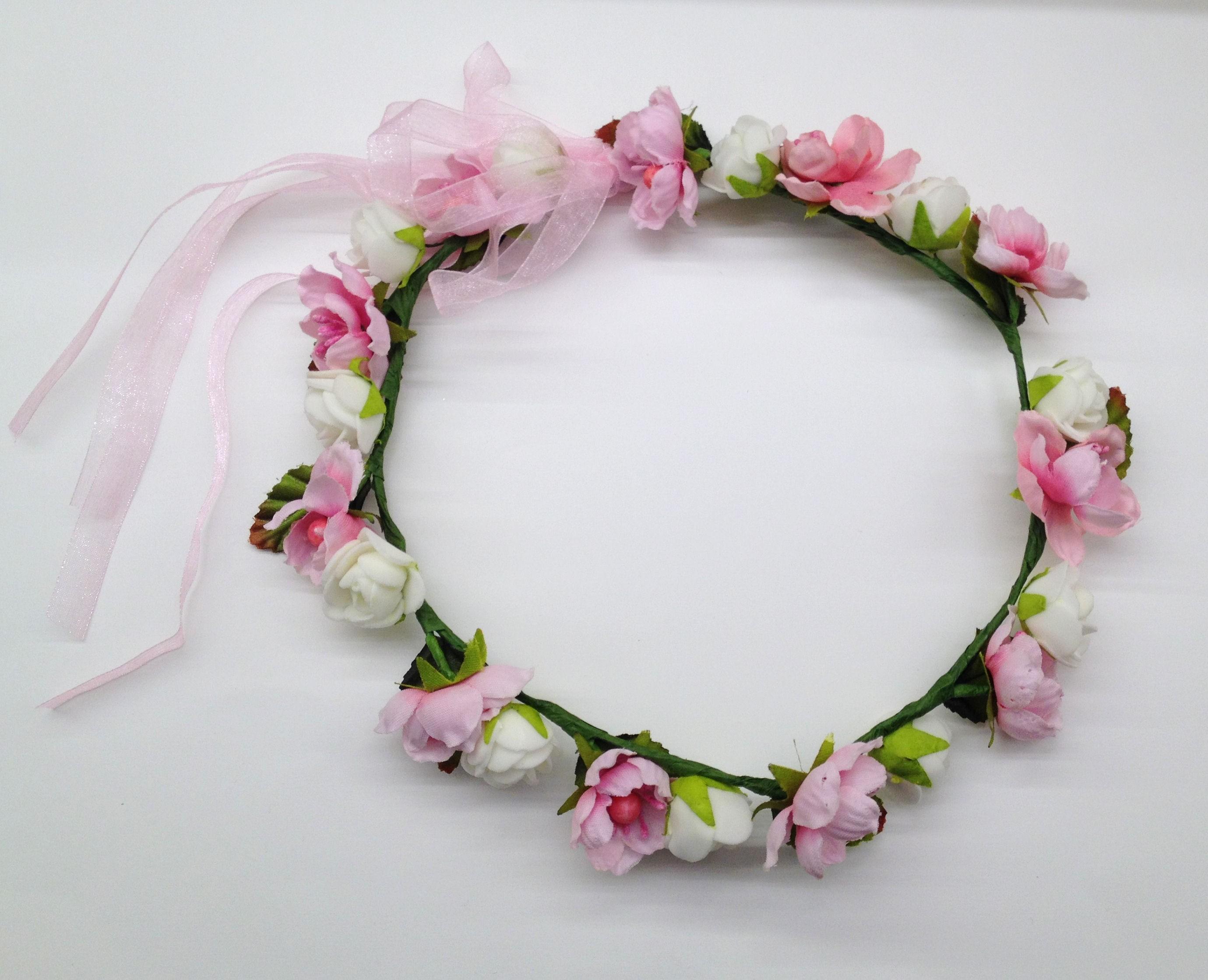 Coroncina fiorita