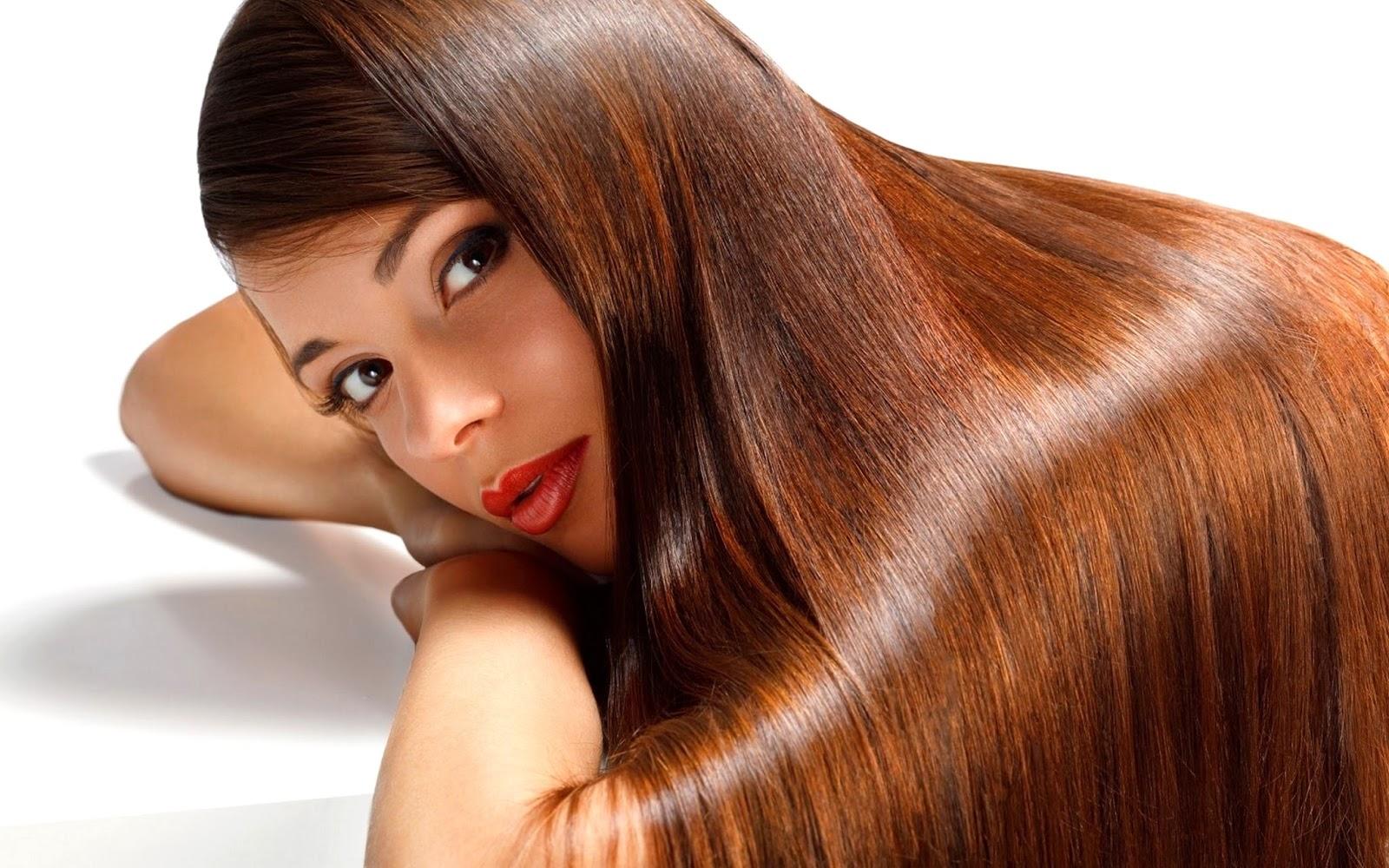 Olio di jojoba sui capelli