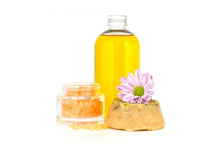 Usi cosmetici dell'olio di jojoba