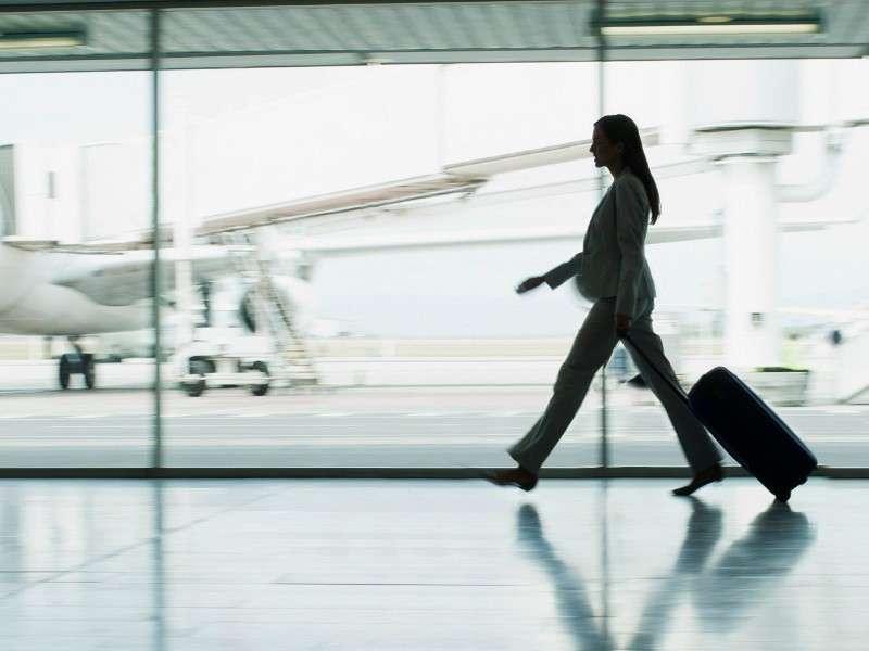 Gli aeroporti più belli del mondo [FOTO]