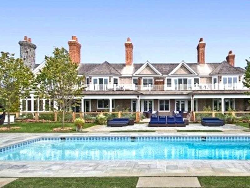 Le case dei VIP più belle [FOTO]