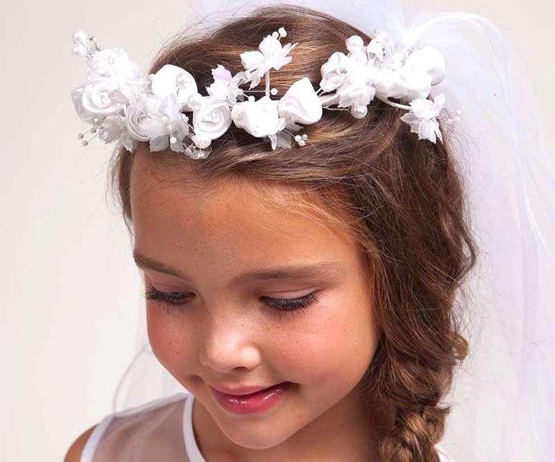 Accessori per capelli bambina: i più belli [FOTO]