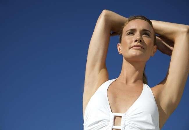 Creme solari antiage per proteggere la pelle matura