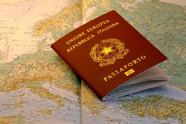 Come rinnovare il passaporto