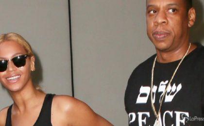Beyoncé e Jay-Z separati: matrimonio finito? [FOTO]