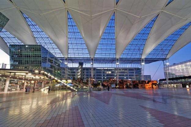 Quali degli aeroporti più belli del mondo preferisci?