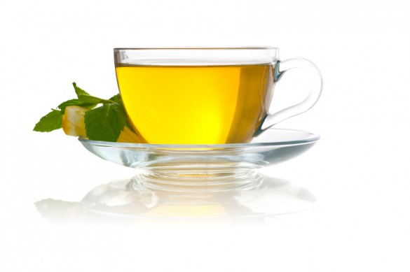 Bevanda tè verde