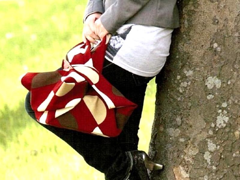 Quale borsa invernale fai da te preferisci?