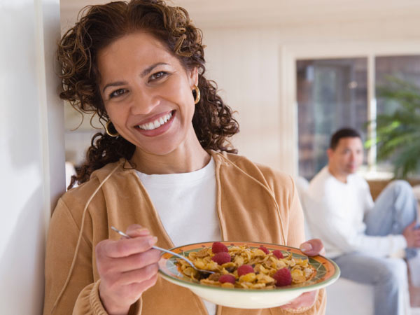 Dieta ipocalorica in menopausa