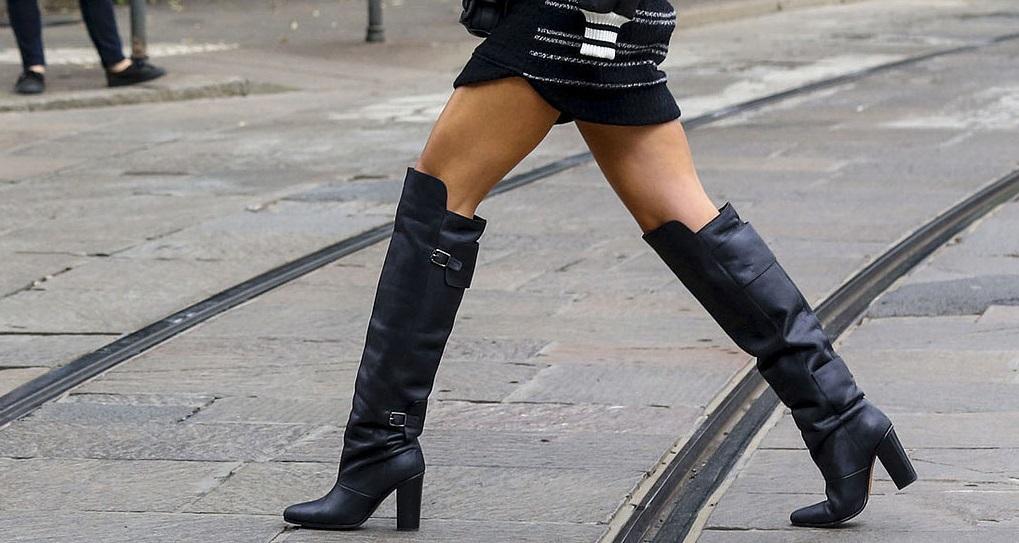 Sai abbinare gli stivali ai tuoi look? [TEST]