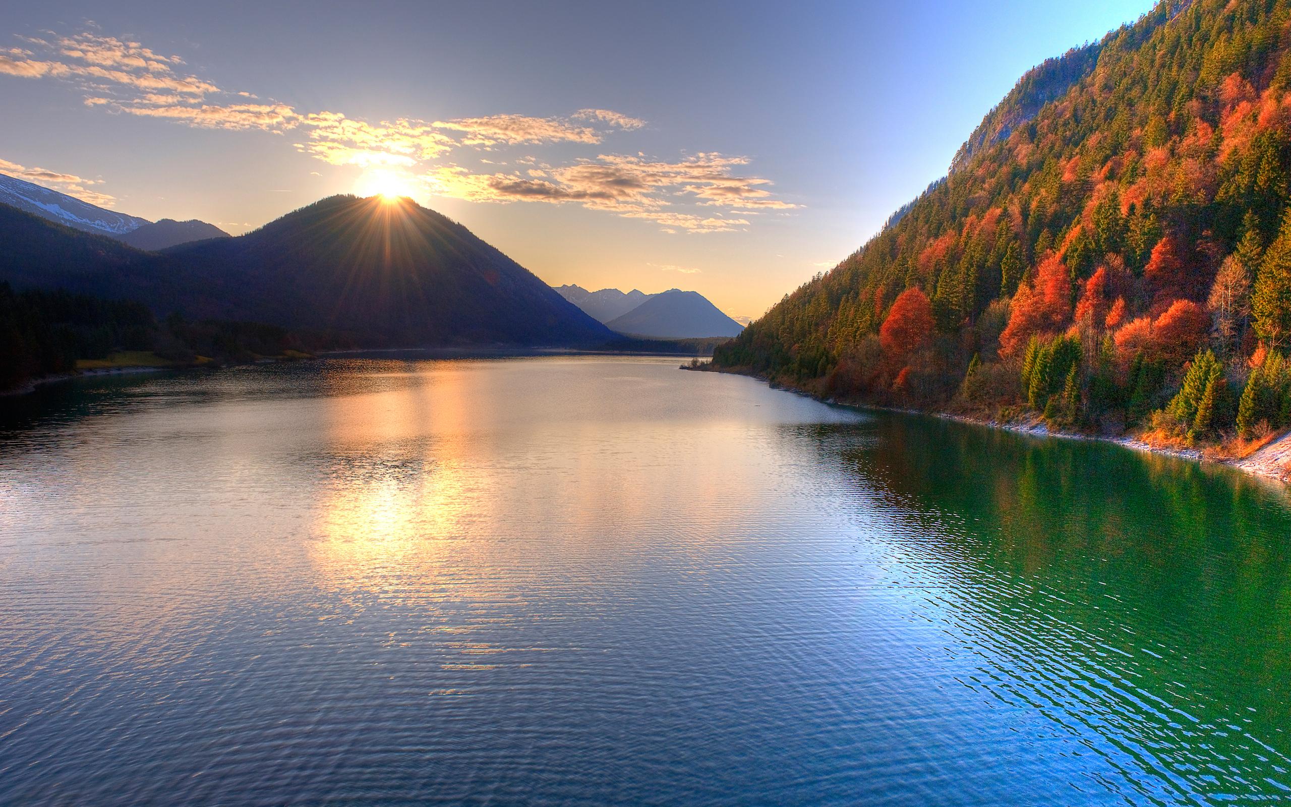 I fiumi piu belli