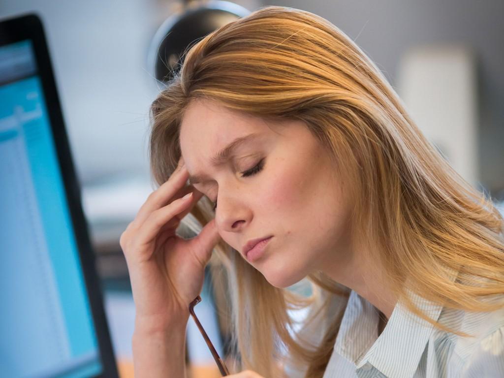 Nervo ottico infiammato: sintomi, cause e rimedi