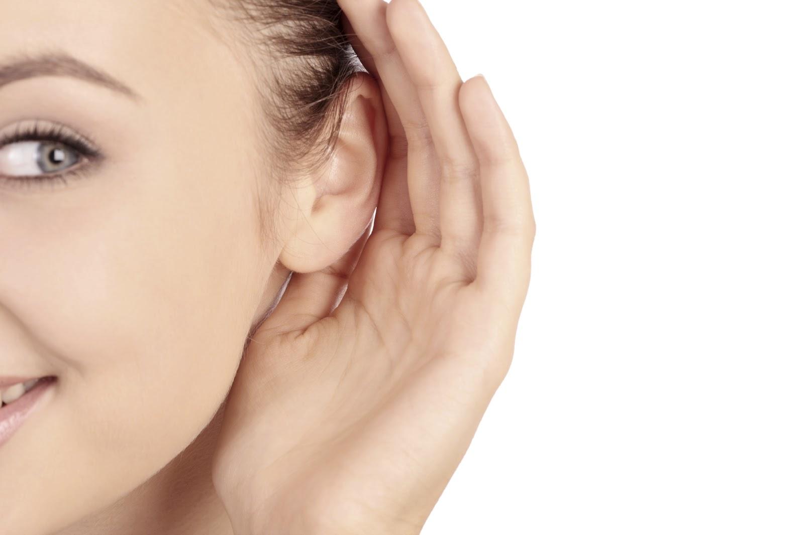 Presbiacusia: sintomi, cause e cure