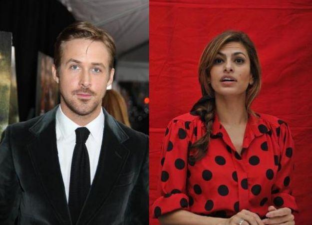 Eva Mendes e Ryan Gosling sono in crisi per colpa di Emma Stone [FOTO]