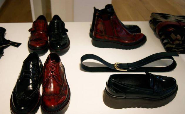 Scarpe in stile mannish, quale modello è perfetto per te? [TEST]