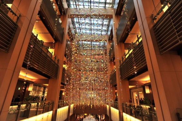 Tokyo Midtown Mall