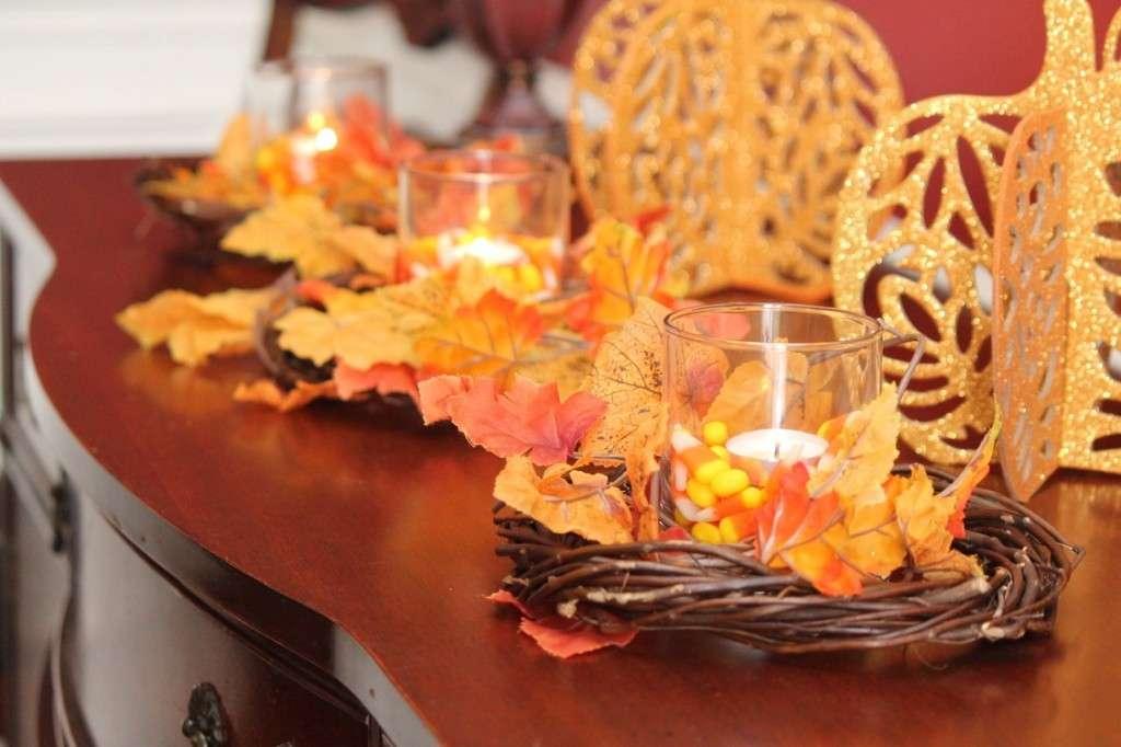 Riciclo creativo in autunno: tante idee originali [FOTO]