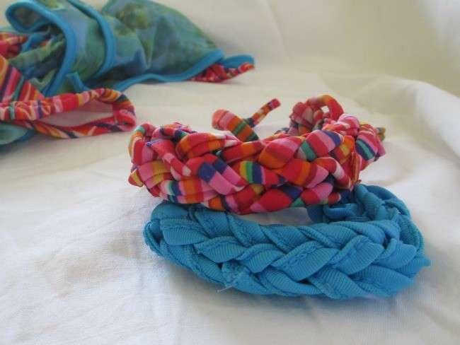 Riciclo creativo dei costumi da bagno: idee originali [FOTO]