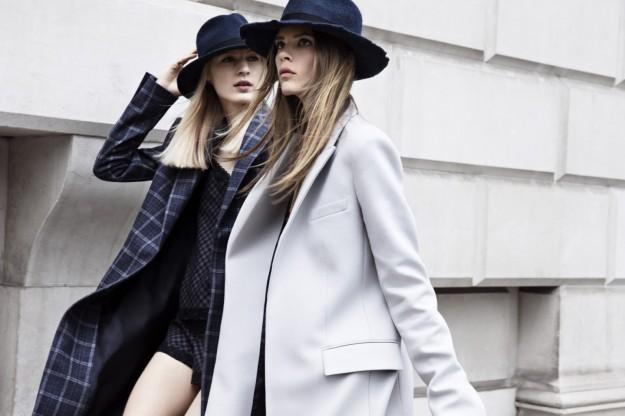cappotti invernali zara