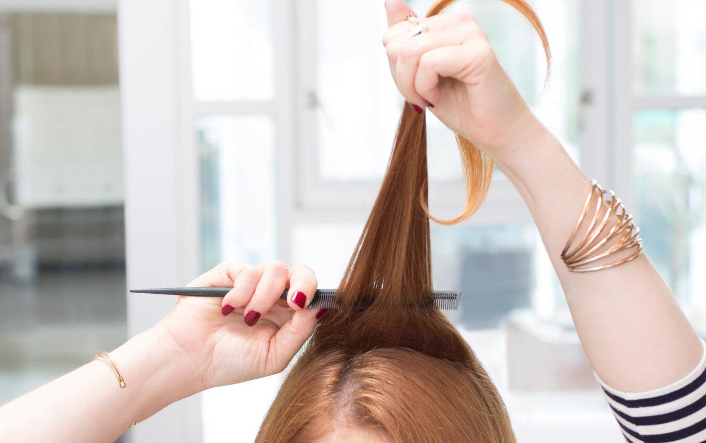 cotonare capelli