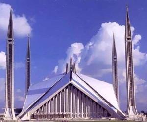 Moschea Faisal