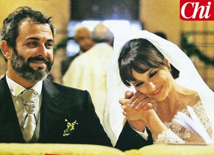 Lorena Bianchetti e Bernardo De Luca
