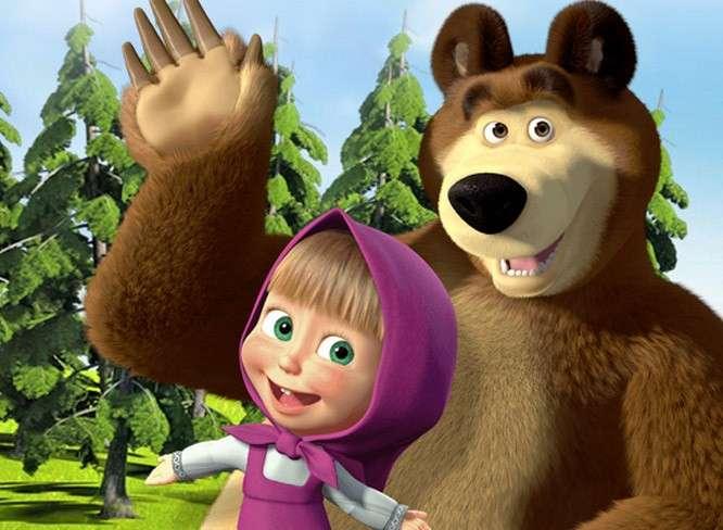 I cartoni animati più amati dai bambini piccoli [FOTO]