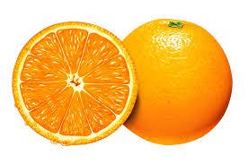 Arancia per la dieta