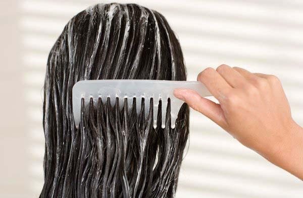 Balsamo capelli k