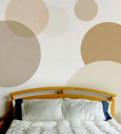 Colore pareti camera