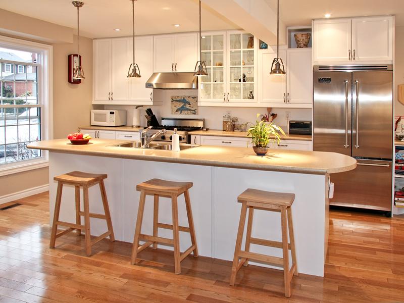 6 consigli per arredare la cucina con il Feng Shui | Pourfemme