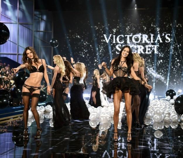 Dieta assurda degli angeli di Victoria's Secret