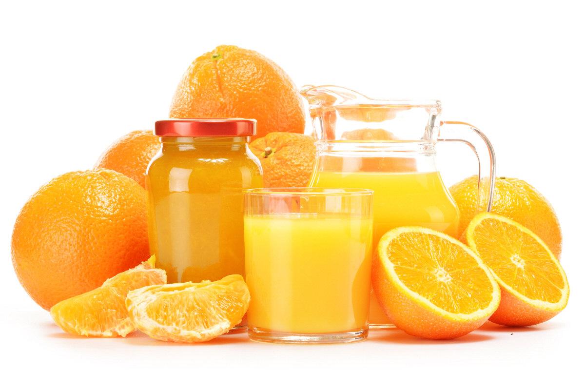 Dieta delle arance il menù e l'esempio