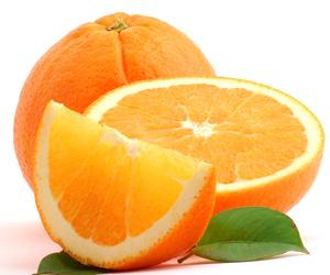 Dieta delle arance il menù