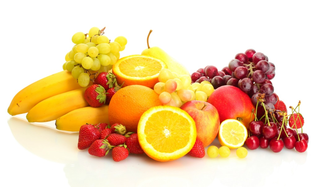 Frutta fresca K