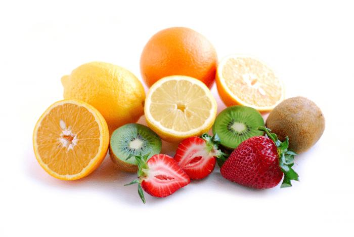 Frutta k