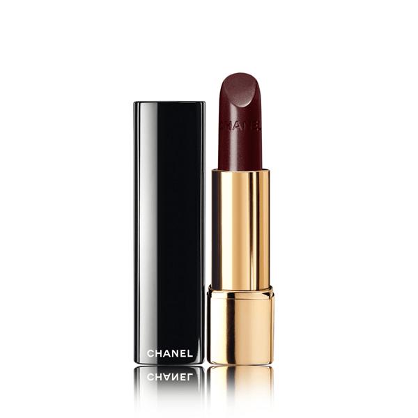 Il Rouge Noir di Chanel
