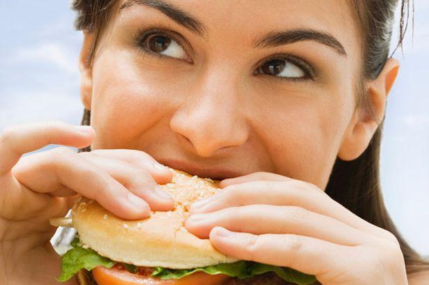 Interrompere la dieta