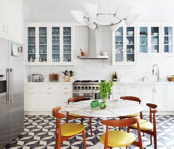 6 consigli per arredare la cucina con il feng shui pourfemme for Consigli per arredare cucina