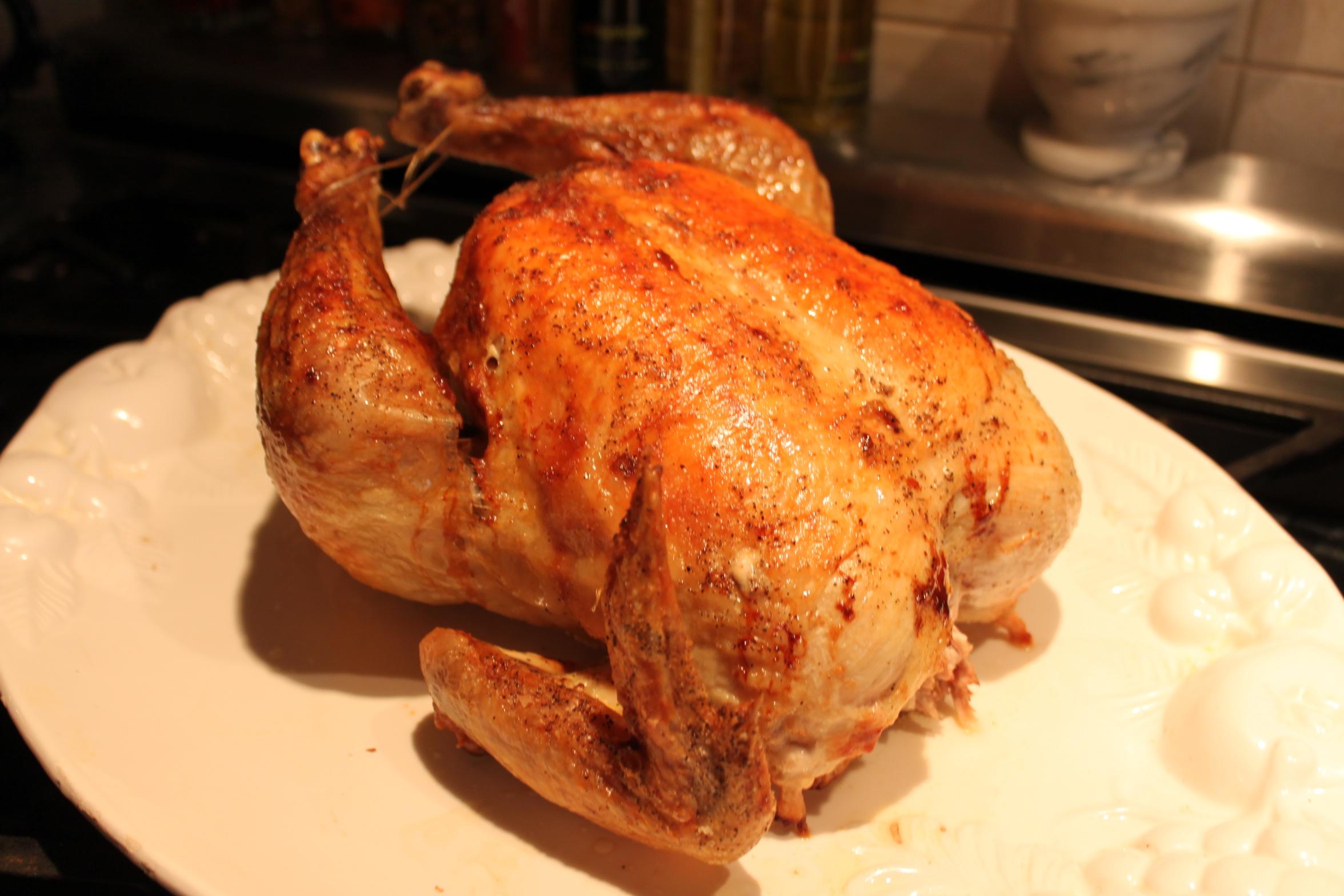 Pollo k