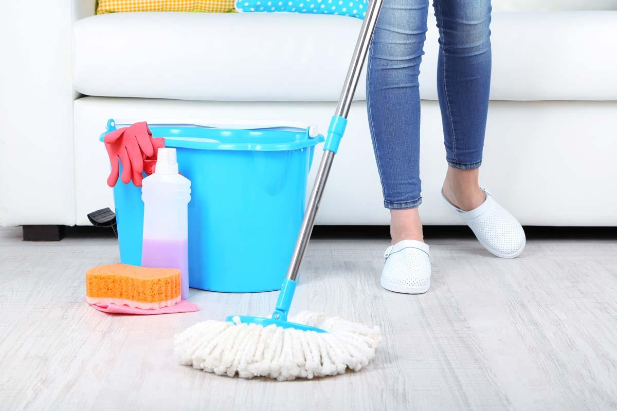 Come Lavare Il Pavimento.Come Lavare Il Pavimento 5 Modi Per Ogni Superficie Pourfemme