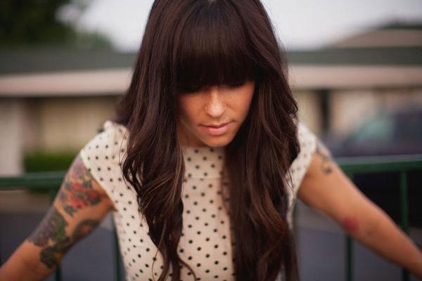 Rinnovare i capelli lunghi