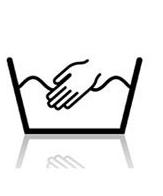 Simbolo lavaggio