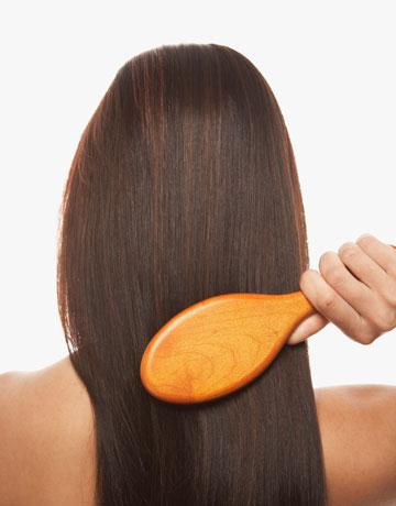 Spazzola per capelli