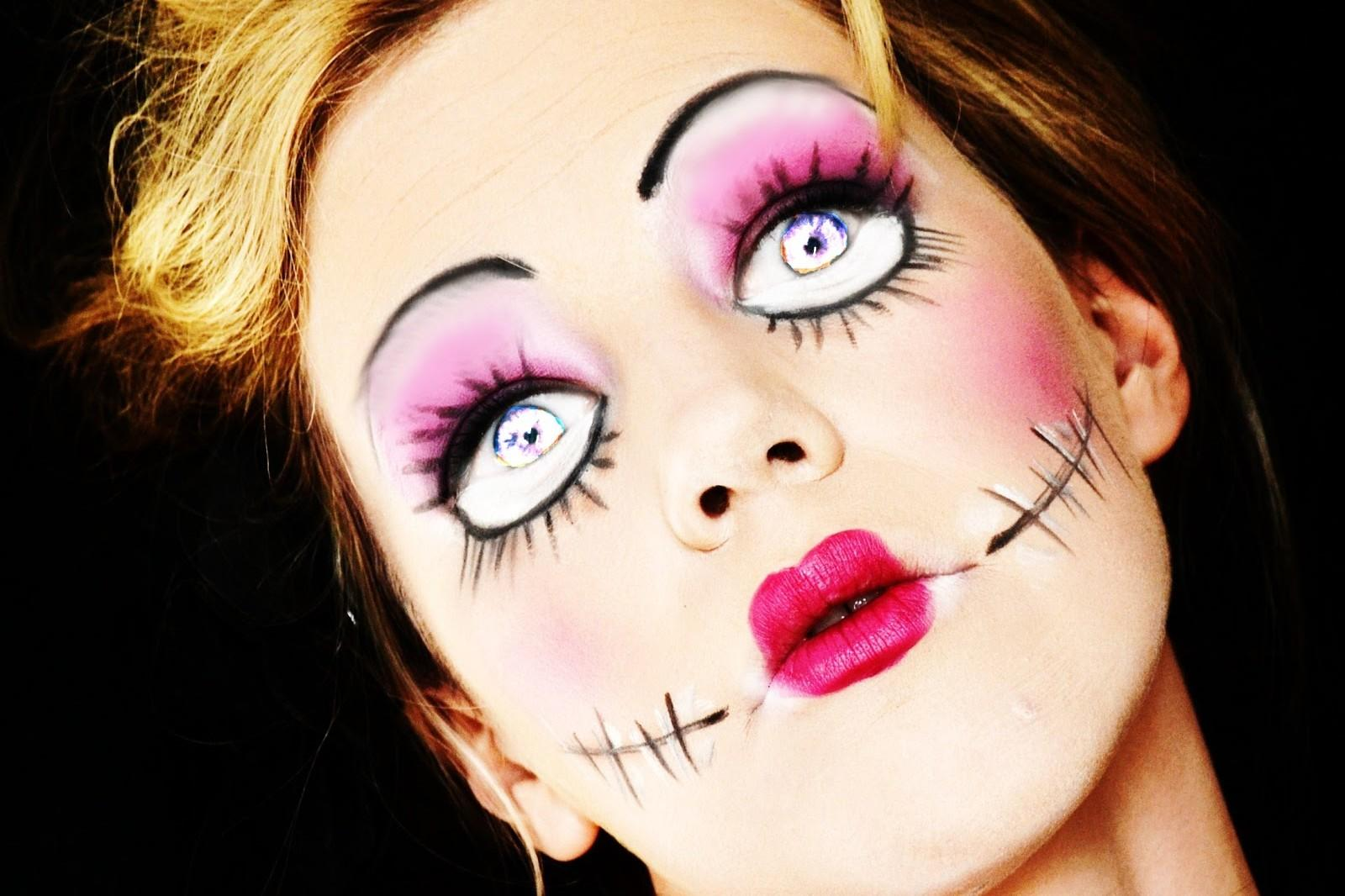 bambola assassina halloween